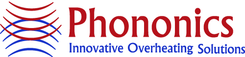Phononics - Innovative Overheating Solutions